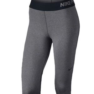 NWT Nike Pro Cool Leggings